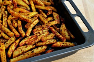 oven-french-fries